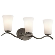 Armida Collection Armida 3 Light Bath Light OZ