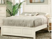 CF-1700 Bedroom - Queen Bed - Sunset Trading Product Image