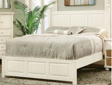 CF-1700 Bedroom - Queen Bed - Sunset Trading