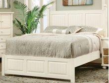 CF-1700 Bedroom - Queen Bed