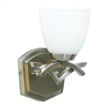 14008BN1 - View Point in Brushed Satin Nickel
