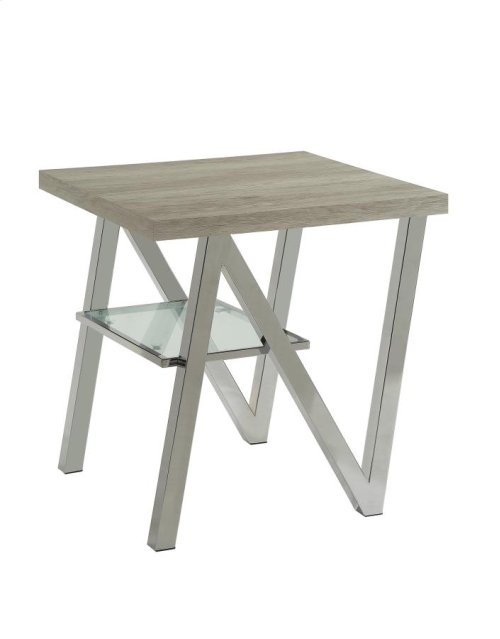 Quorra End Table