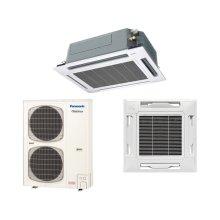 Single Split System - Ceiling Recessed Air Conditioner