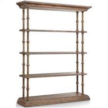 Whistler Cabinet