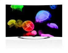"Curved OLED 4K Smart TV - 65"" Class (64.5"" Diag)"