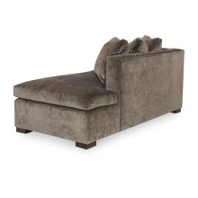Brooks Right Arm Chaise