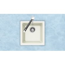 Quartztone E-100 Cloud Bar/Prep Sink Cloud