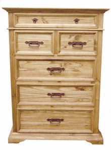 Mexia 6 Drawer Chest