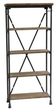 Industria Bookcase Product Image