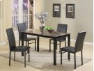 Aiden 5-pc Dinette Product Image
