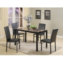 Crown Mark 1217 Aiden Dining Group