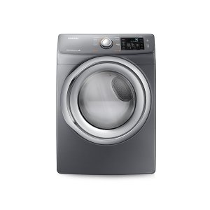 DV5200 7.5 cu. ft. Electric Dryer - STAINLESS PLATINUM