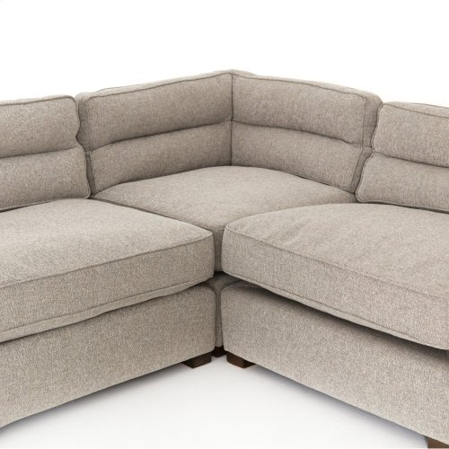 Connell 4-pc Sectional