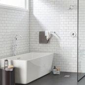 Studio S 18-inch Towel Bar  American Standard - Polished Chrome