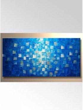 Art Canvas - Blue Sky