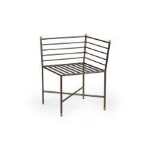 Hexagonal Corner Chair