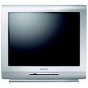 "20"" real flat stereo TV Product Image"
