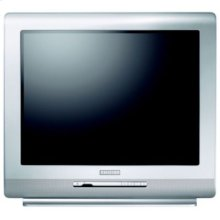 """20"""" real flat stereo TV"""