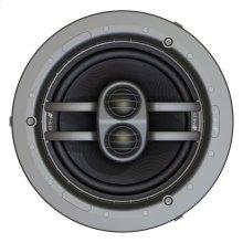 Ceiling-Mount Stereo Input Loudspeaker, 8-in. 2-Way CM8SI