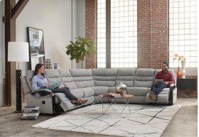 Power LAF Lay Flat Reclining Sofa
