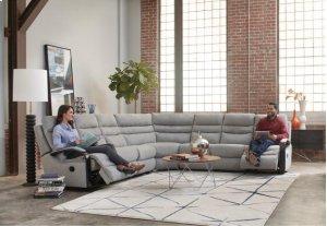LAF Lay Flat Reclining Sofa