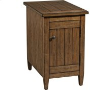 Attic Heirlooms Reclinermate Accent Table