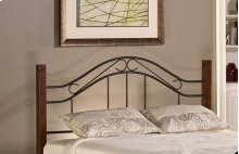 Matson Twin Headboard