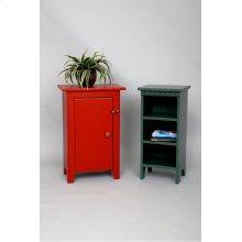 """#388 Stockbridge Cabinet 18""""wx11""""dx27""""h"""