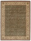 SOMERSET ST02 KHA RECTANGLE RUG 5'3'' x 7'5''
