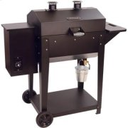 The KC Pellet Grill Product Image