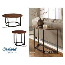Nueva Tables H263