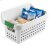 Additional Frigidaire SpaceWise® Large Hanging Freezer Basket
