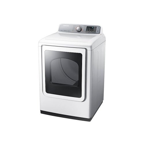 DV7450 7.4 cu. ft. Gas Dryer
