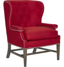 Anthony Baratta Dover Wing Chair