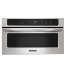 30'' 900-Watt Convection Built-In Microwave,, Architect® Series II - Stainless Steel