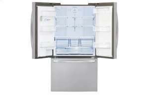 29 cu. ft. Ultra Capacity 3-Door French Door Refrigerator w/Dual Ice Makers