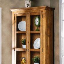 Olinda Display Cabinet
