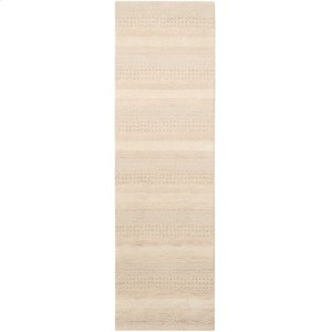 Sequoia Seq01 Ash Runner 2'3'' X 7'6''