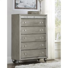 Posh Collection 5 Drawer Chest