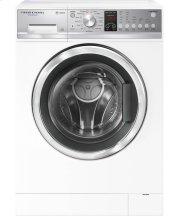 WashSmart Front Load Washer, 2.4 cu ft, SmartDrive Product Image