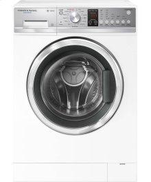 WashSmart Front Load Washer, 2.4 cu ft, SmartDrive