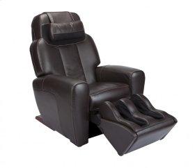AcuTouch 9500x Massage Chair - Espresso Premium Leather