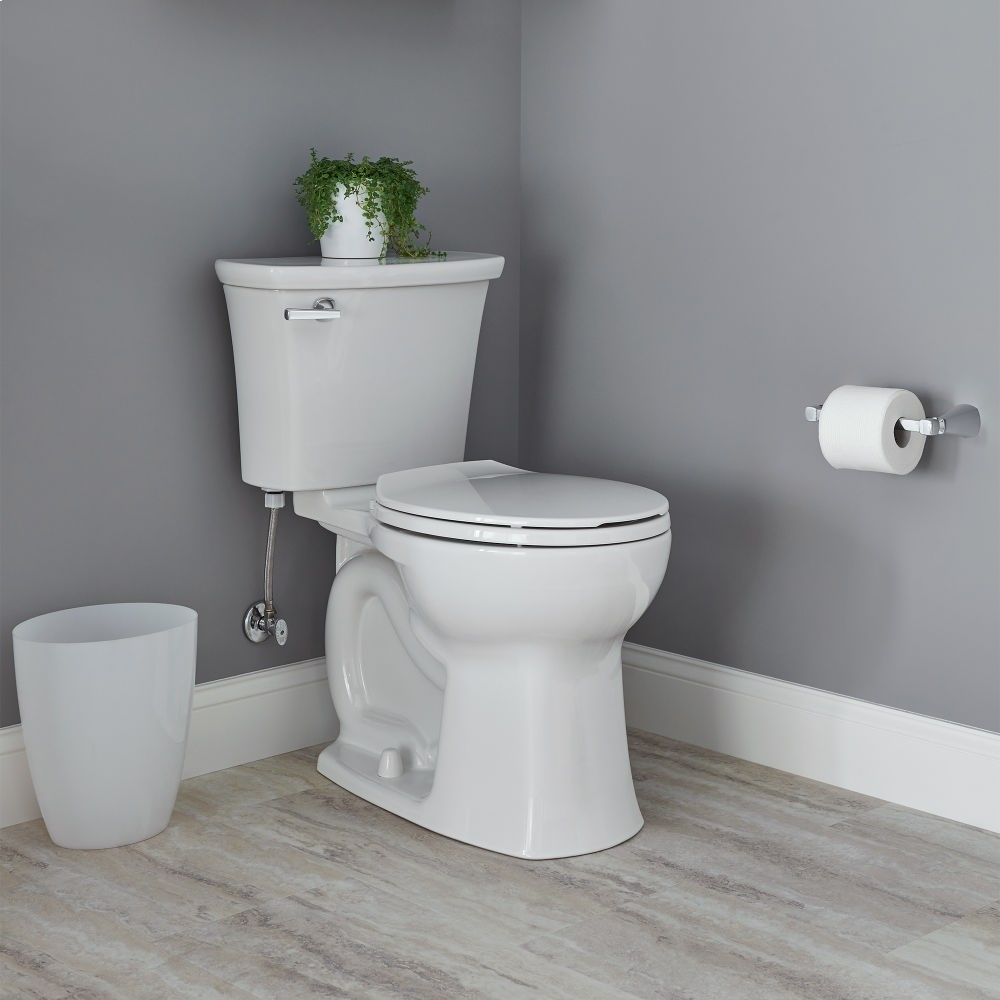 hidden additional edgemere right height round front toilet 10inch roughin white