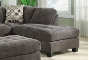 Right Side Facing Chaise With 1 Pillow Product Image