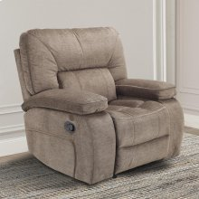 Chapman Kona Manual Glider Recliner