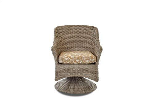 Mesa Swivel Rocking Dining Chair