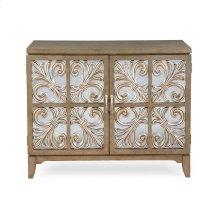 Sabrina Hall Cabinet