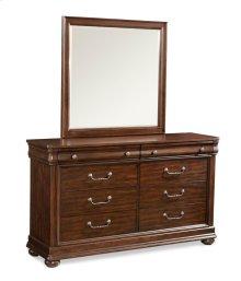 398-650 DRES Parkview Dresser