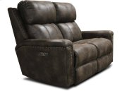 EZ Motion Double Reclining Loveseat E1C03HN