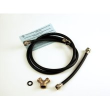 Steam Dryer Hose Kit